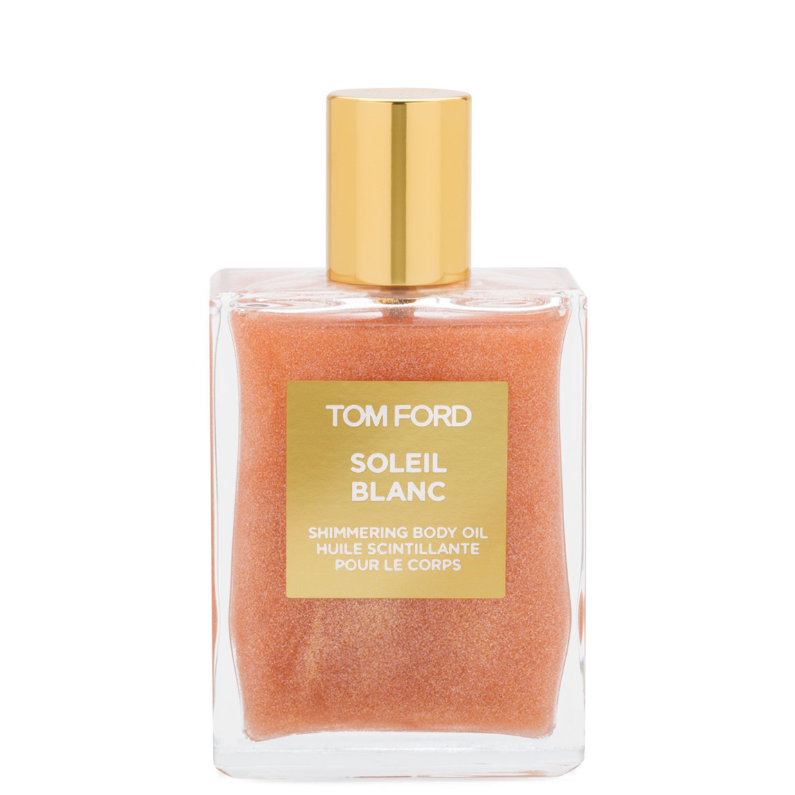 9bf0c9d3d07ff TOM FORD Soleil Blanc Shimmering Body Oil Rose Gold product smear.
