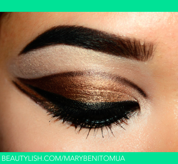 egyptian inspired makeup mary bs marybenitomua photo