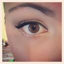 simple everyday eye!