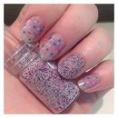 Constellation Nails
