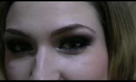 New Year`s make up (tne end of 2011)