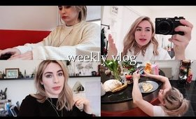 EMERGENCY DOCTOR APPOINTMENT  | Weekly Vlog #141