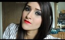 How to: Easy and Simple Classic Smokey Makeup Tutorial!