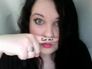 I moustache you a Question?