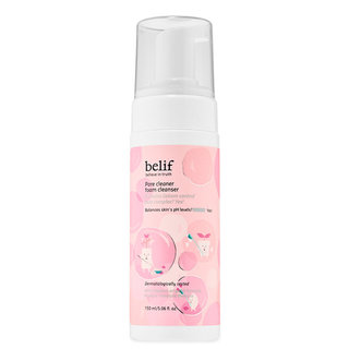 belif Pore Cleaner Foam Cleanser