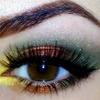 Copper,green,yellow