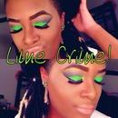 Lime Crime!