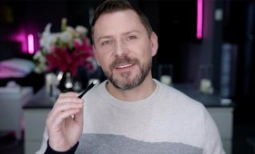 Wayne Goss Upgrades His First Brushes with a New Collection