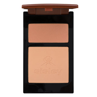 Sisley-Paris Sun Glow Pressed Powder