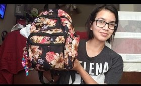 What's in my Diaper bag for TWINS? | TWIN GIRLS