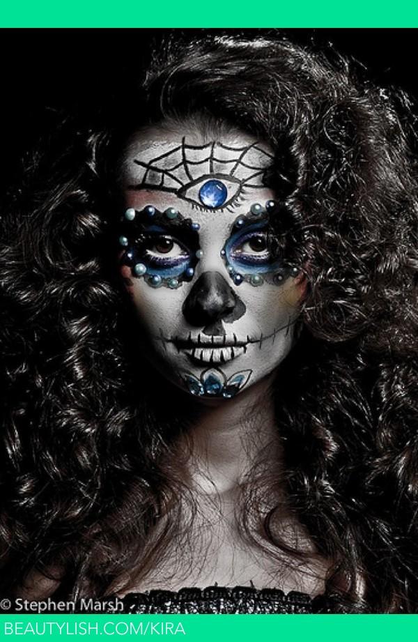 Dia De Los Muertos Kira T S Kira Photo Beautylish