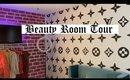 Beauty Room Tour 2020