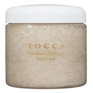 Tocca Beauty Stella Body Polish