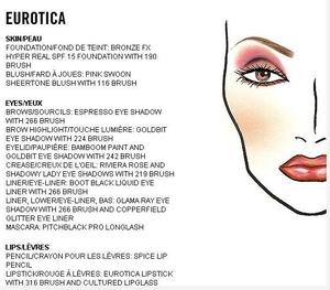 Eurotica