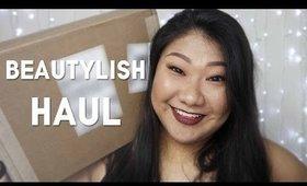 Beautylish Haul | Jeffree Star Cosmetics Lip Ammunition