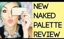Awesome or Awful: NEW NAKED BASICS 2 PALETTE REVIEW