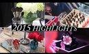 2015 Highlights | Stealing-Beauty.com