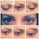 my eyebrow pictorial