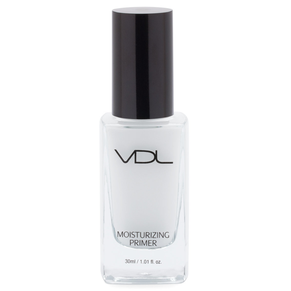 VDL Moisturizing Primer product swatch.
