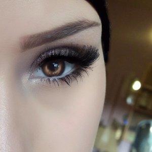 Tutorial on my instagram @makeupbymiiso.