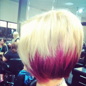 Pravana vivid colors