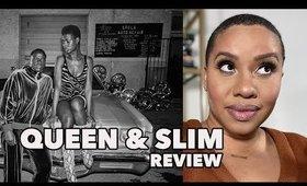 Queen & Slim Review   @Jouelzy