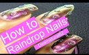 HOW TO: EASY NAIL ART FOR BEGINNERS