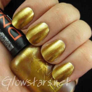 Read the blog post at http://glowstars.net/lacquer-obsession/2014/10/saturday-swatch-dna-italy-gold/