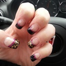 Got my nails redone!