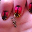 Pierced Nailss