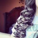 Curls (: