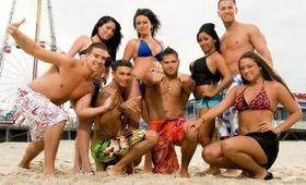 """Jersey Shore: The Movie"" Trailer"