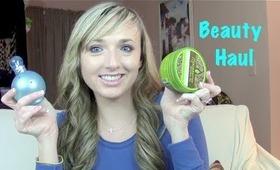 Beauty Haul - Sephora && FragranceNet