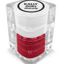 Red & White by Rally Girl Makeup