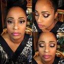 Bridal Makeup!