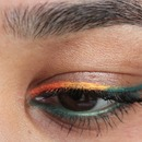 Sleek Eau La La Liner Rainbow