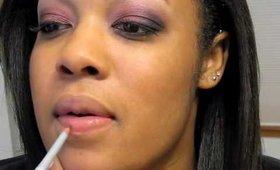 MAC Viva Glam Lipstick: Lady Gaga