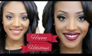 Holiday Glam: Day to Night