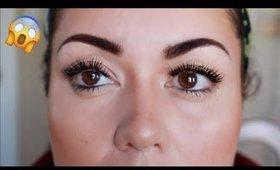 Magnetic Eyelashes|Bellechloe