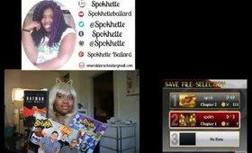 Spokhette Live: Rhythm Thief Pt. 1