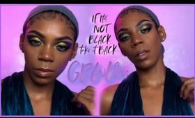 GRWM| WHY I WILL NOT DATE OUTSIDE MY ETHNICITY |SYMONE SPEAKS