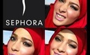Get Ready With Me For Work @ Sephora :)