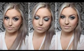 ♡ Getting Ready ♡ Teals & Nudes