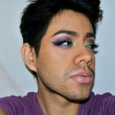 Smokey Eye With A Twist Of Colors :-)