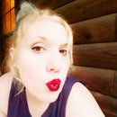 Red Hot Pinup Lips