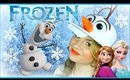 ❅ DIY Frozen Olaf Halloween Costume Tutorial│Easy and Affordable ❅
