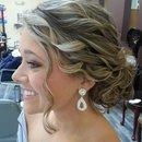Prom Hair & Makeup