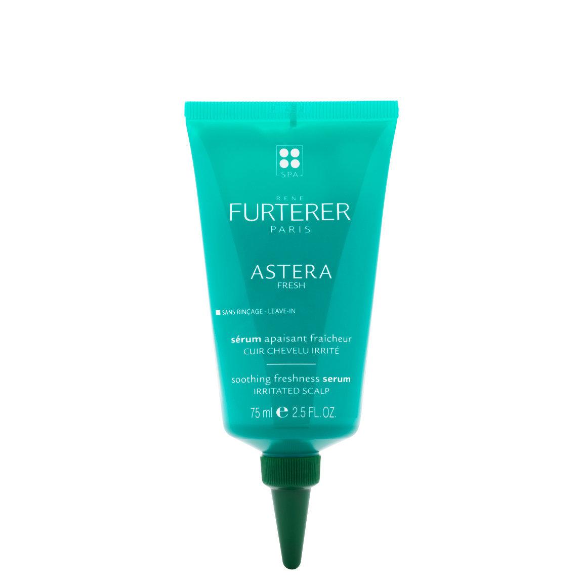 Rene Furterer Astera Fresh Soothing Freshness Serum product swatch.