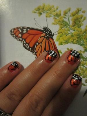 My sister in law did them for me and I love the outcome! :)