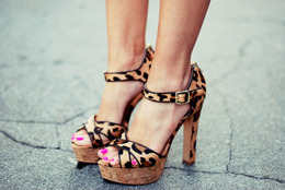 The Best Shoe and Pedicure Combinations